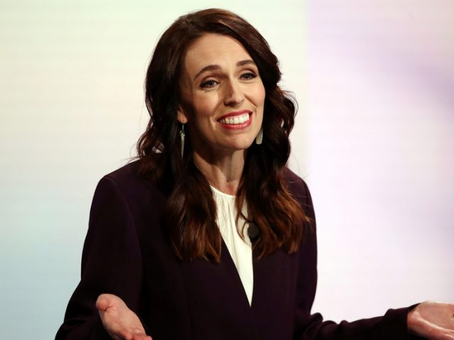 New Zealand's Jacinda Ardern hammered for pushing hate speech law… that even she doesn't understand