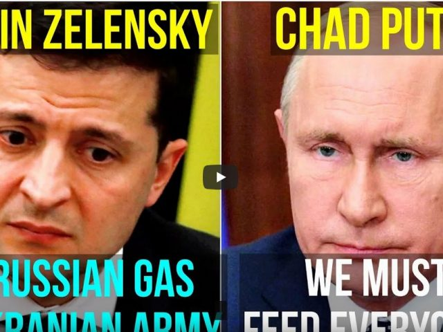 BREAKING! Putin On Zelensky Complaining About Losing Transit Fee: Are We Obliged to Feed Ukraine?