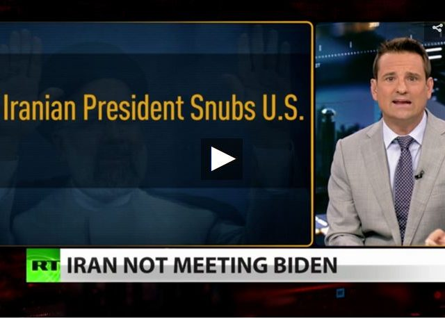US freaking out as Iran elects next president