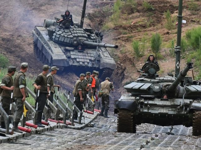 Russia to marshal 20 new military formations, armed with latest weaponry, in response to heightened NATO activity near its borders