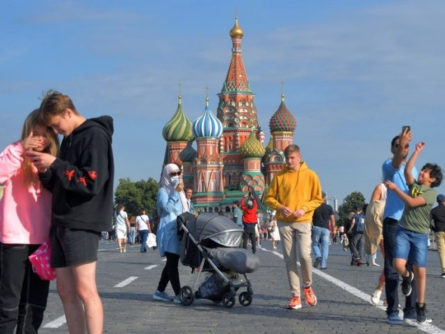 Russia plans Covid vaccination travel for foreigners to revive tourism industry