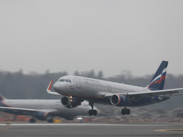 As Covid-19 restrictions soften, Russia to resume passenger flights to multiple countries, including Britain, Austria & Hungary