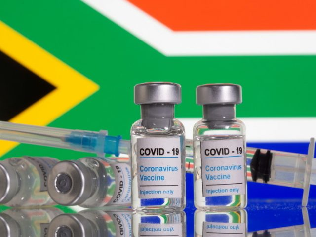 South Africa discards 2 MILLION doses of J&J Covid-19 vaccine because of US Baltimore plant contamination – health watchdog