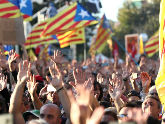 Madrid to pardon Catalan pro-independence leaders on Tuesday, Spanish PM confirms