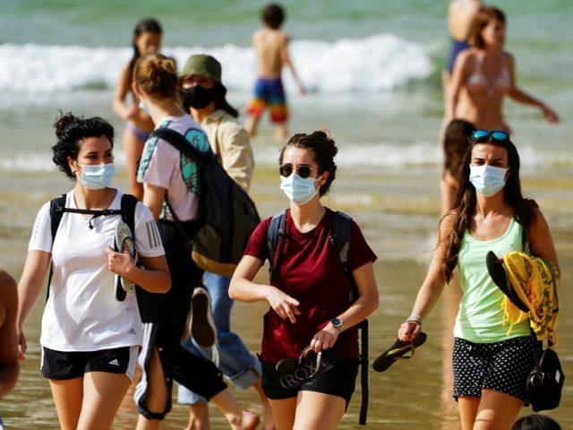 Spain set to bid adios to mandatory masks outdoors from June 26
