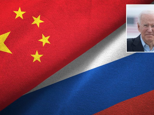 American efforts to undermine Russia-China partnership are doomed to fail because Washington doesn't understand Moscow's concerns