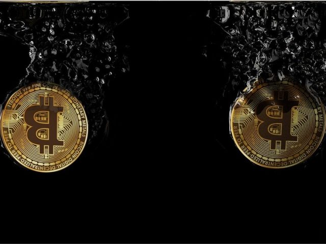 Bitcoin dives almost 10% as China & US tighten noose around crypto