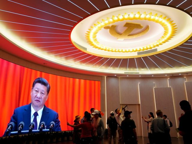 Beijing passes anti-foreign sanction law to safeguard China's core interests against Western interference