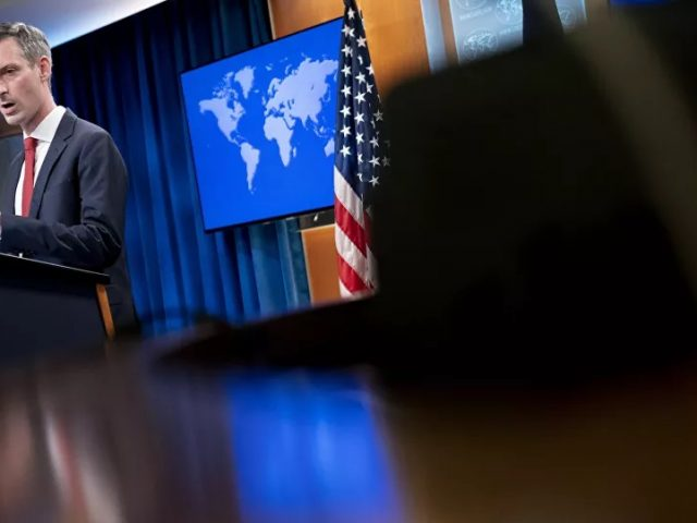 US Support for Israel 'Ironclad' Regardless of Possible Government Reshuffle, State Dept. Says