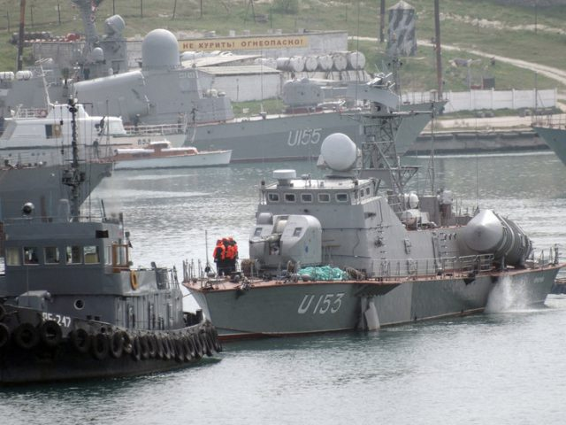 Britain makes deal to supply warships & build naval bases for Ukraine as NATO prepares to conduct Black Sea war games with Kiev