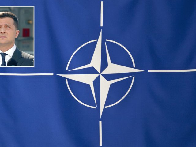Washington says Ukrainian claims Biden offered NATO membership action plan are incorrect, as Kiev backtracks on account of call