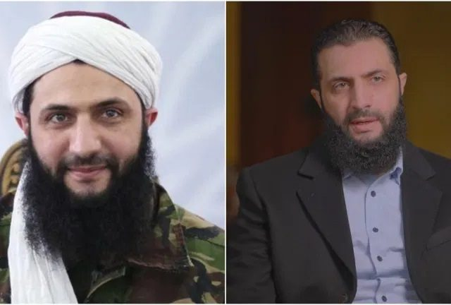 How Washington is positioning Syrian Al-Qaeda's founder as its 'asset'