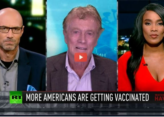 Hell no we won't procreate & free guns for vaccinations