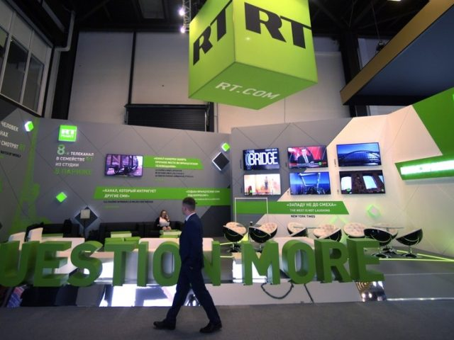 'Smeared, shut out & shadow-banned': the inside story of how RT was branded a 'foreign agent' by free press-loving US officials