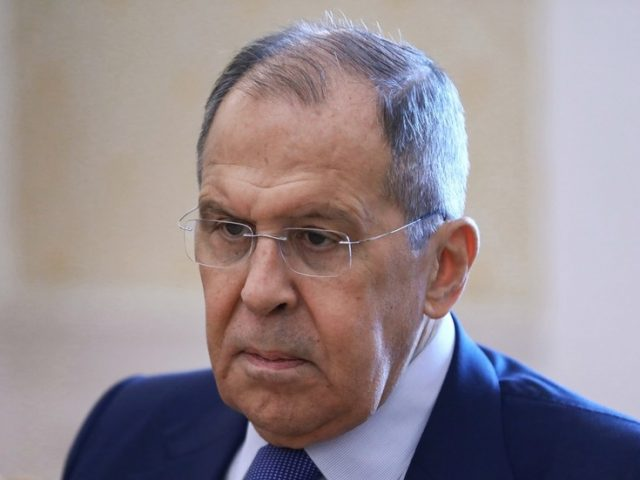 Russia has no superpower ambitions & zero interest in being world's 'messiah' or imposing its way of life abroad, Lavrov insists