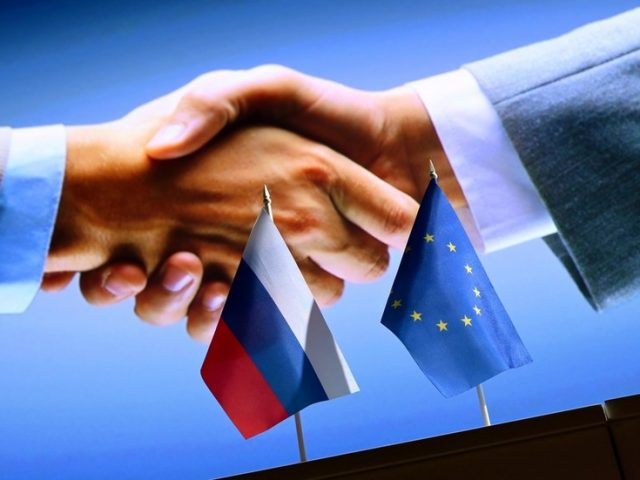 Most EU citizens see Russia as an ally or a partner, rather than a rival or an adversary, new narrative-busting polling reveals