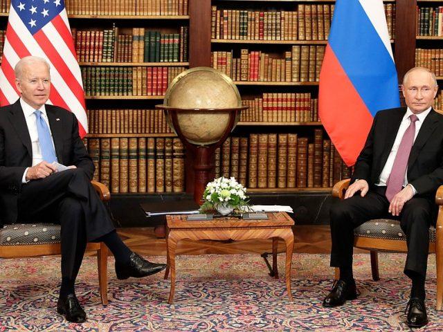 Russian-US talks