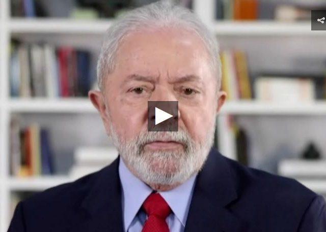 Power vs people? Luiz Inacio Lula da Silva, former president of Brazil