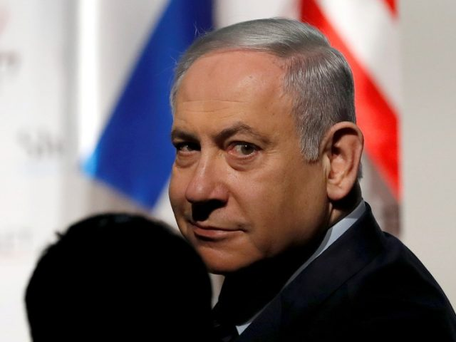 Bibi's done? Anti-Netanyahu coalition notifies Israeli president that it has formed new government after Arab party joins