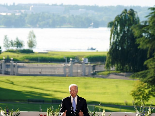 'I did what I came to do': Biden expresses satisfaction with Putin summit in solo presser, says no threats or ultimatums were made