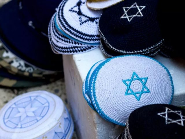 Global Anti-Semitism on the Rise, as Israel 'Has no Strategy' to Oppose It, Ex-Diplomat Says