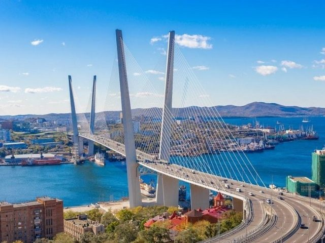 Russia's Far East poised to become a 21st-century Silicon Valley, region's minister predicts