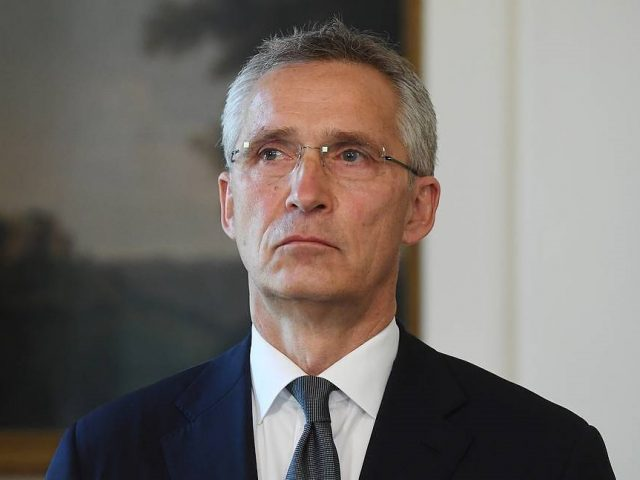 NATO chief voices concerns over closer cooperation between Moscow and Minsk