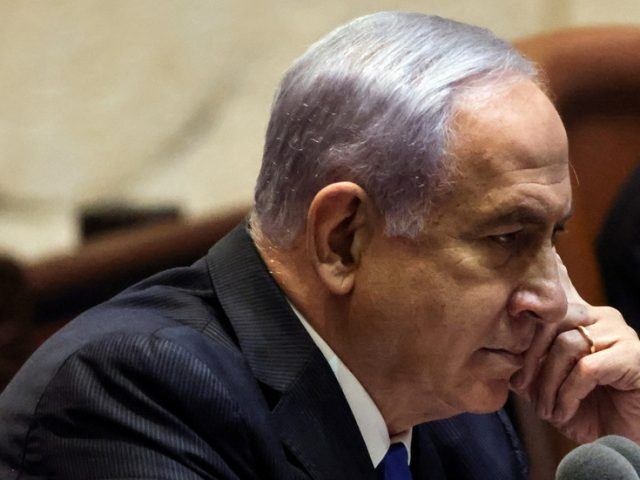 Netanyahu removed from power after Israeli MPs support 'change' government coalition
