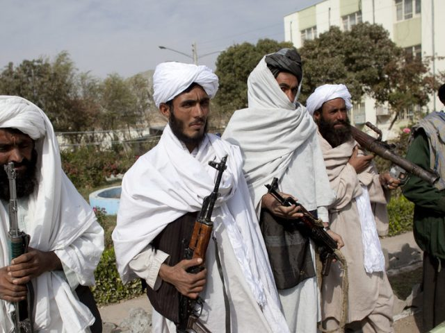 'Baseless': Kabul refutes Taliban's claims that militant group controls 90% of Afghan border