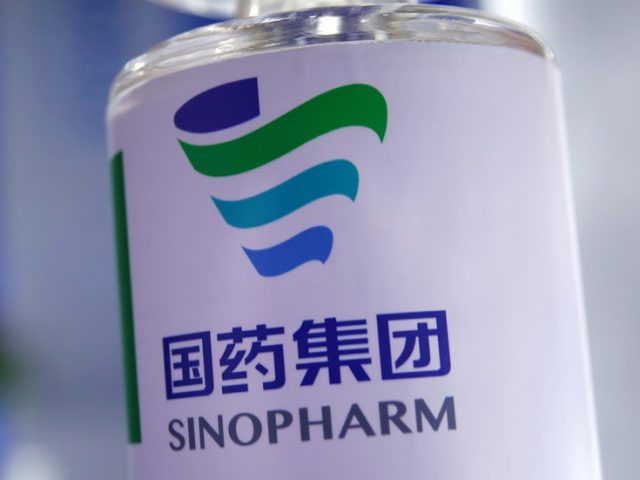 Australia rejects China's claims it sabotaged Sinopharm vaccine rollout to Pacific region & insists it has acted in 'good faith'