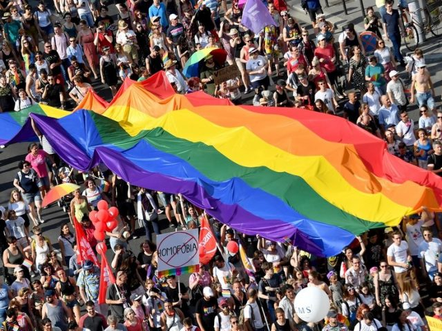 Budapest set to hold referendum on LGBTQ+ law in early 2022 after 'attack' by Brussels