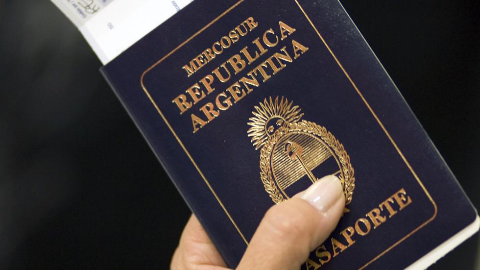 Argentina will start