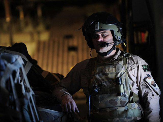 Australia completes full withdrawal from Afghanistan, leaving behind trail of war crime allegations