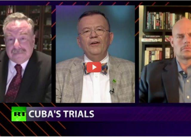 Cuba's trials