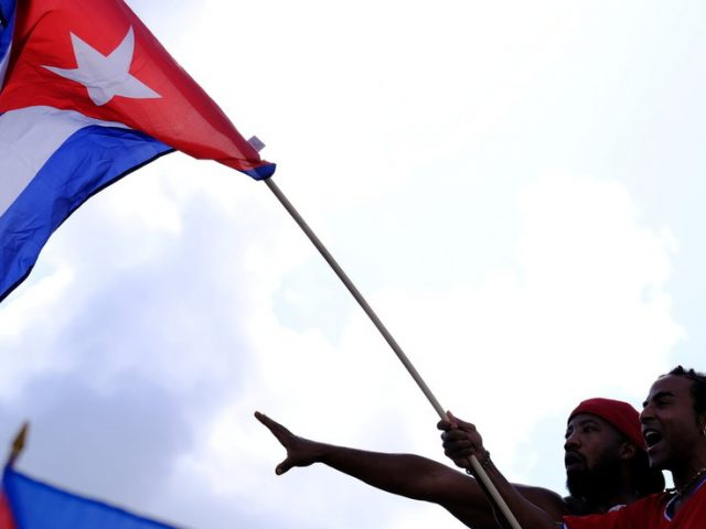 Cuban FM claims US-backed 'mercenaries' stoked unrest ahead of protests disguised as cry for help