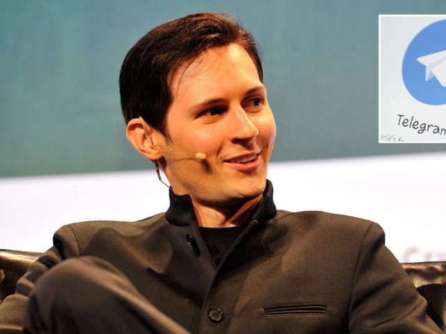 Russian tech billionaire Durov unsurprised to be listed in bombshell Pegasus data leak, says he already knew he was being targeted