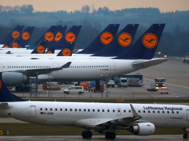 Lufthansa introduces gender-neutral in-flight greetings, replaces 'ladies and gentlemen' with 'dear guests'