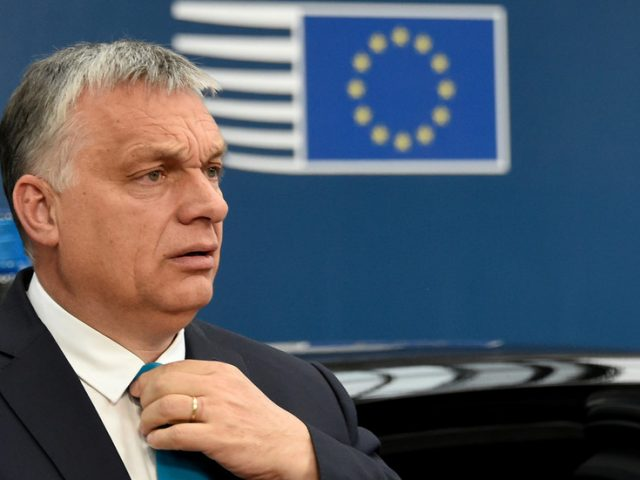 Hungary's PM condemns EU's 'ideological war' after bloc seeks two-month delay to country's recovery-plan talks