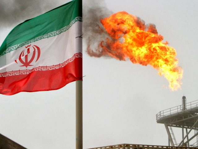 'Failure of US sanctions': Iran launches first oil terminal in Gulf of Oman to bypass Strait of Hormuz