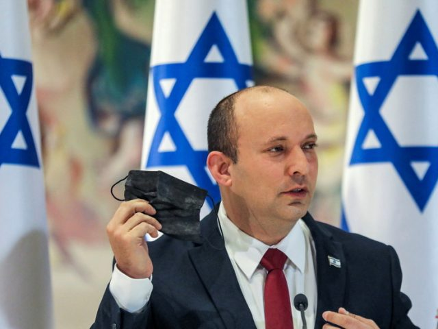 Unvaccinated Israelis will be denied entry to synagogue or anywhere with 100+ people, says PM Bennett