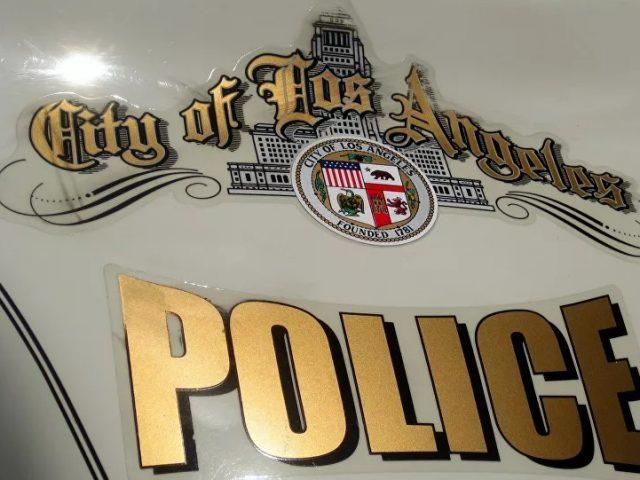 Man With Fake Gun Shot Dead on Hollywood Boulevard