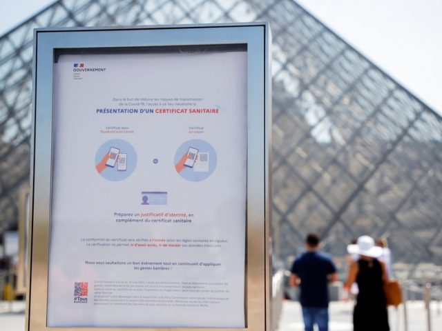 French PM warns 96% of new Covid cases are among unvaccinated citizens