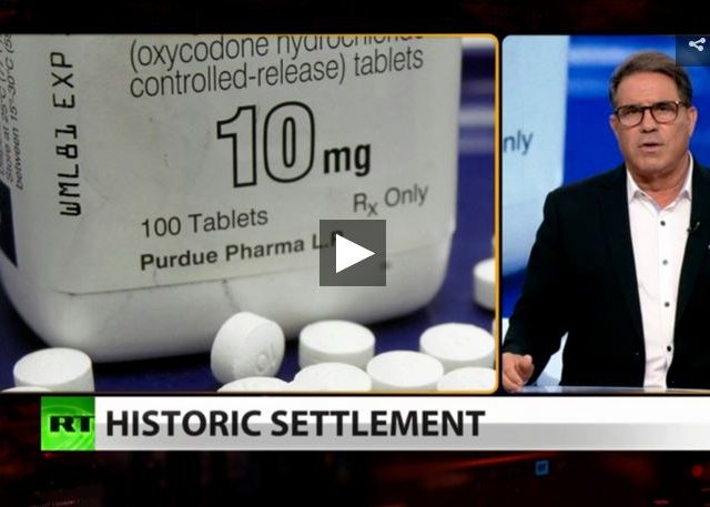 Doctor caught on video saying opioids are not addictive (full show)