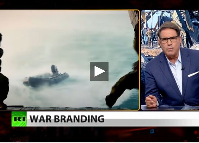 Iraq joins long list of US's lost wars. Time to reassess military strategy? (full show)