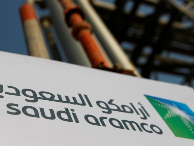 Saudi Aramco says its data being held for $50 MILLION in ransom on dark web, points finger at 'contractor'