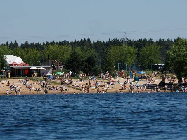 About 75% of Russians to vacation within the country
