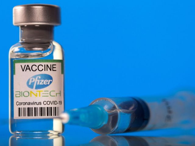Europe's drug regulator urges heart condition to be added to list of potential side effects of mRNA Covid vaccines