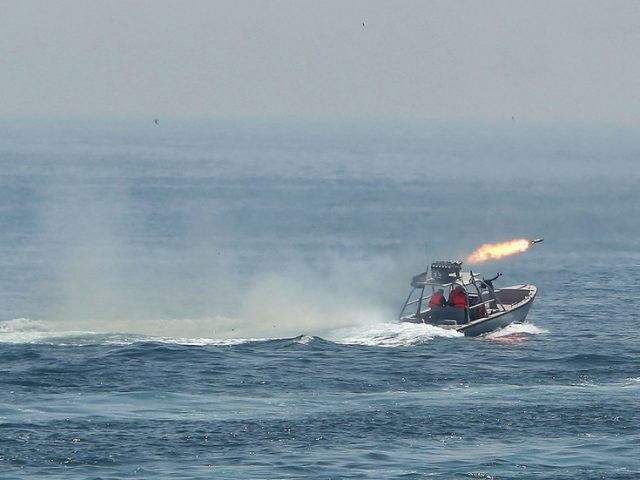 Iran begins drill in Caspian Sea, exhibiting naval units, fixed-wing aircraft, helicopters, and drones (PHOTOS)