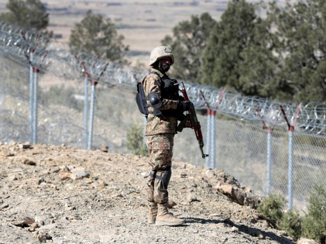 Taliban claim key Afghan border crossing with Pakistan as insurgent group nets new territories