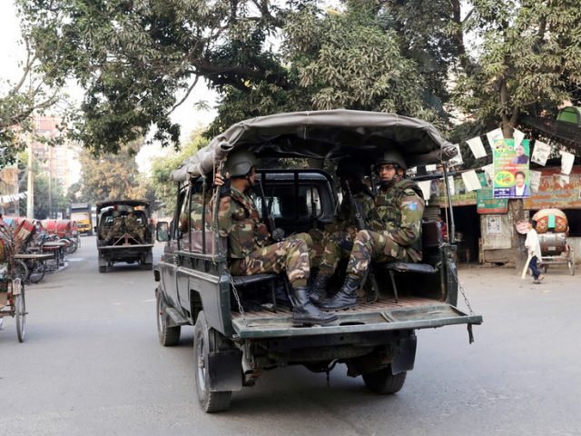 Army to be deployed in Bangladesh to enforce strict Covid-19 lockdown